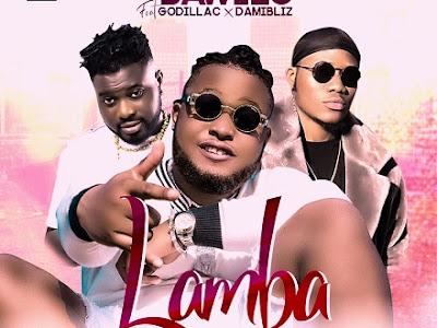 DOWNLOAD MP3: Bawizo - Lamba (Remix) Ft Mr Jowabayi X Damibliz X Godillac
