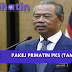 Ringkasan Perutusan Khas Pakej PRIHATIN PKS (Tambahan)