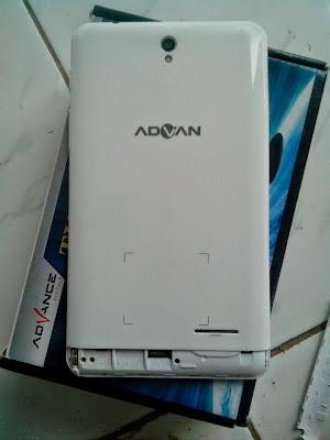 Advan Vandroid E1C Pro (8gb)