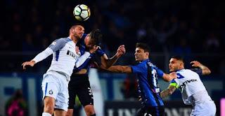 Atalanta vs AC Milan Live Streaming online Today 13.05.2018