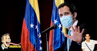 Guaidó asegura que solo entregará la presidencia si Maduro también lo hace