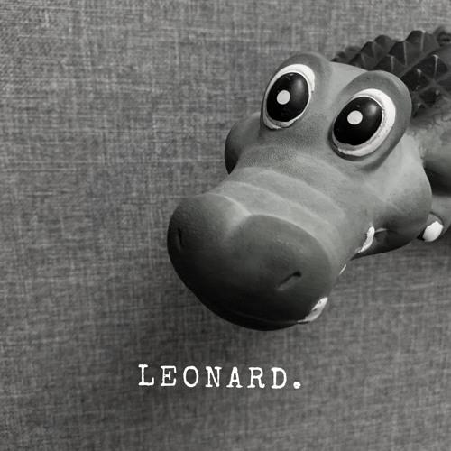 LEONARD Unveils New Single 'Something Good'