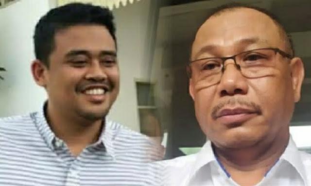 Mirip Achmad Purnomo, Akhyar Nasution juga Pernah Dirayu Pihak Istana untuk Mundur dari Pilkada Medan