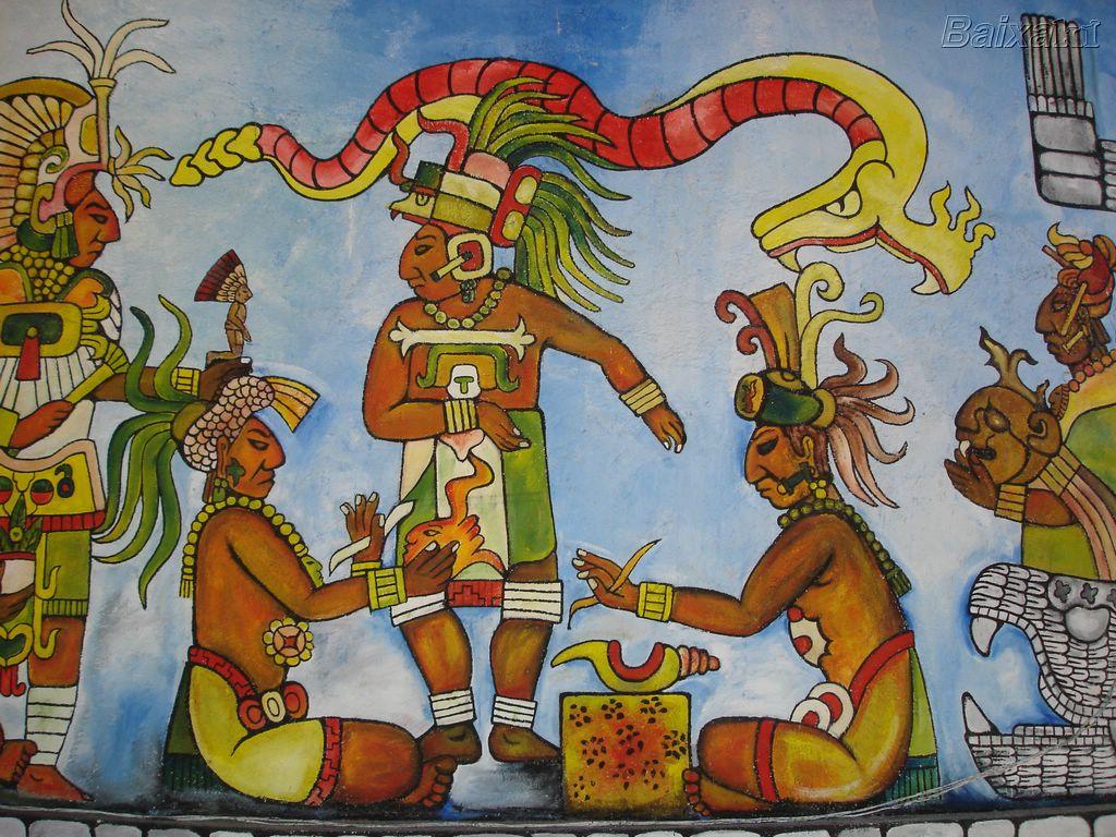 Cultura Maia