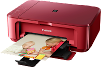 Like Canon PIXMA MG3500 , Utilizing the XL variations of the cartridges, which offer much better worth compared with the common ones, provides page prices of 3.6 p for black and also 7.7
