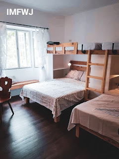 american heritage baguio bnb  airbnb baguio  baguio house for rent