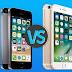 Duel Smartphone Lawas, iPhone SE vs iPhone 6 yang Makin Murah