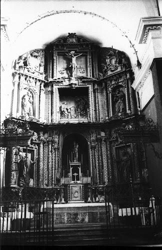 Semana Santa en Sevilla 30