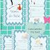 Diário do Bebê  Menino para Imprimir (Grátis)