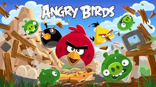 Angry Birds Mod Apk 2020