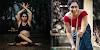 മോഡലും നടിമായ ഗൗരി സിജി മാത്യൂസിന്റെ കിടിലൻ ഫോട്ടോസ്