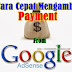 Bagaimana Caranya agar Bisa Pay Out Adsense Tiap Bulan