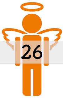 26 の エンジェルナンバー