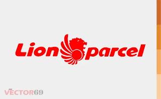 Lion Parcel Logo - Download Vector File AI (Adobe Illustrator)