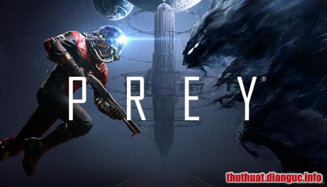 Download Game Prey 2017 Full Cr@ck