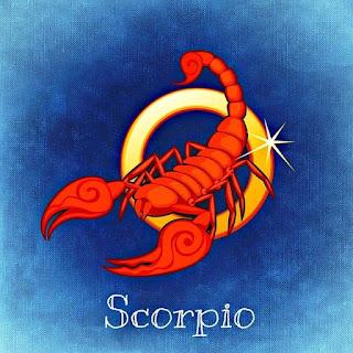 scropio zodic horoscope