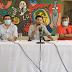 """(video) SÁENZ PEÑA - CIPOLINI: """"NO ES VIABLE QUE LAS FUERZAS FEDERALES CONTROLEN A NUESTROS JÓVENES"""""""