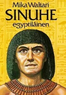 Sinuhe Egyptiläinen Kuunnelma