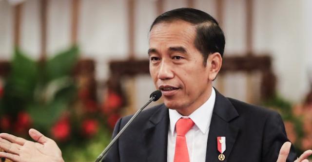 Ditanya Soal Reshuffle Kabinet, Jokowi: Minggu Ini Ndak, Minggu Depan Juga Ndak