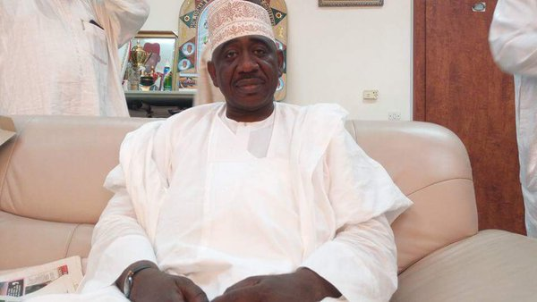 Must read: @Kano Re-run: APC replies PDP's call for cancellation of election