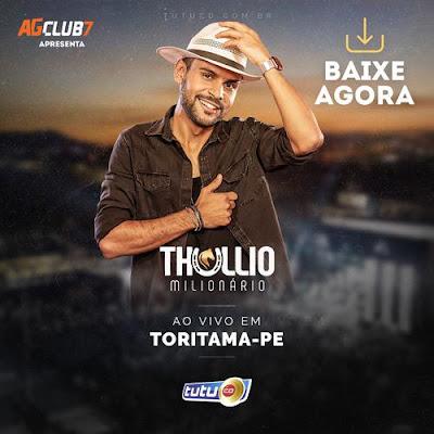 Thullio Milionário - Toritama - PE - Dezembro - 2019