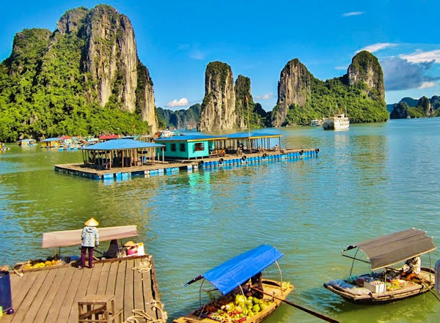 7 Cool Places You Won't Want to Miss In Vietnam 1