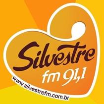 Ouvir agora Rádio Silvestre FM 91,1 - Itaberaí / GO