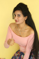 Janani Iyyer in Skirt ~  Exclusive 027.JPG