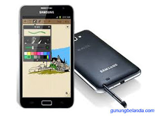 Firmware Download Samsung Galaxy Note LTE Korea SHV-E160S