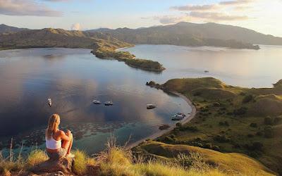 Top Komodo Tours from Labuan bajo