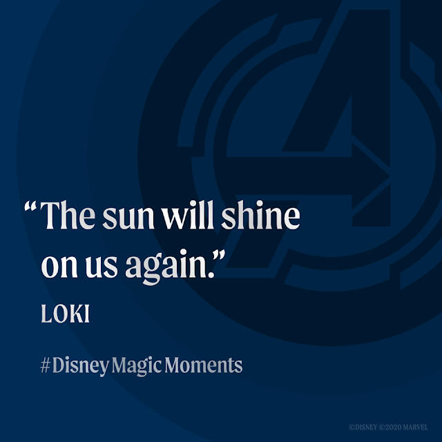 #DisneyMagicMoments X National Superhero Day 2020, Disney Parks、Marvel 及 Lucasfilm 向心目中的超級英雄致謝