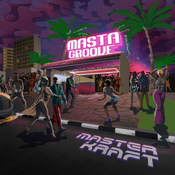 Mastacraft ft Larry Gaga x Sarkodie [Shake Body]