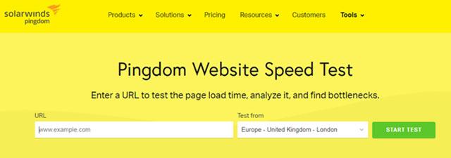 best-free-website-speed-test-tools