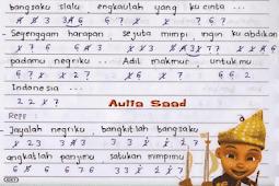 Liliana Tanoesoedibjo - Indonesia Jaya Full Versi