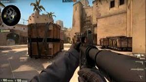 تحميل لعبة Counter-Strike: Global Offensive للكمبيوتر مجانا