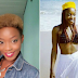 'I Had My First Lesbian Experience Inside The Church' - Actress, April Muse