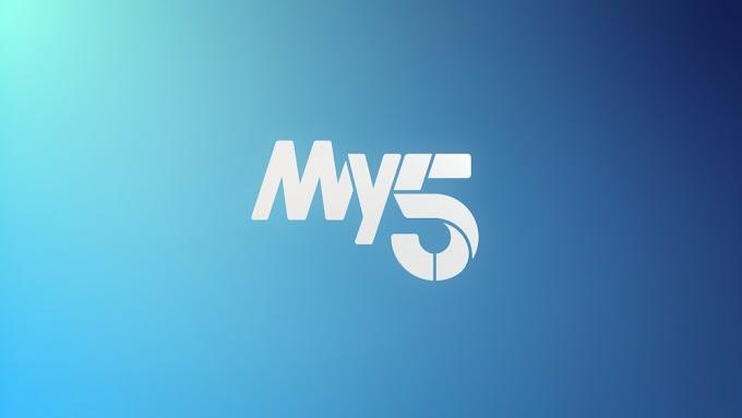 My5 added to Virgin Media
