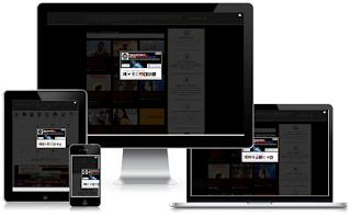 Download Naijamedialog Blogger Template