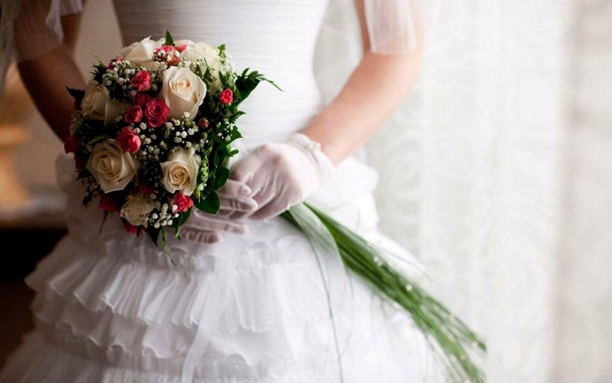 Buket Bunga Pengantin_Bunga Pernikahan Cantik Dan Indah 201720