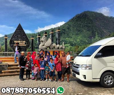 sewa Hiace dan Bus pariwisata Jakarta