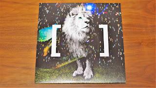 [ALEXANDROS] EXIST! の LP 版