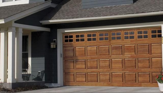garage door repair near troy mi