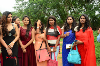Lovers Park Telugu Movie Opening