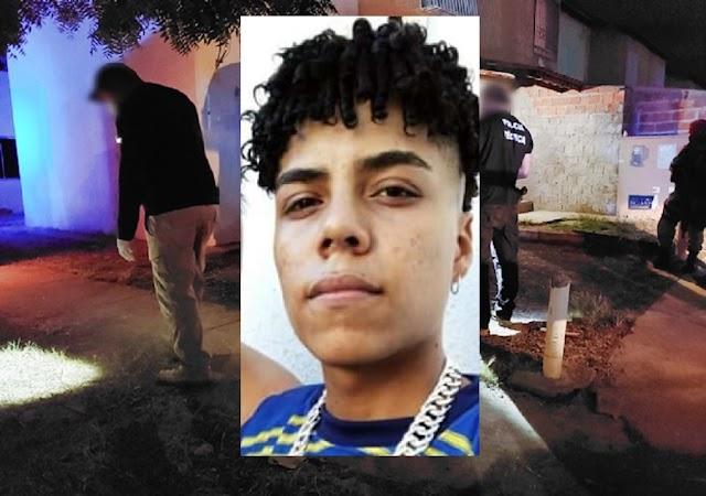 Barreiras-BA: Jovem de 20 anos é morto a tiros no Boa Sorte