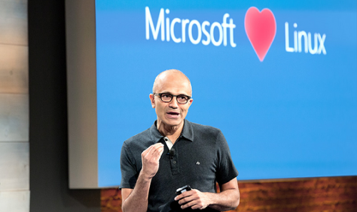 Micromax Yu Yureka - Microsoft Love  Linux :When Andrews became Microsoft's new business model