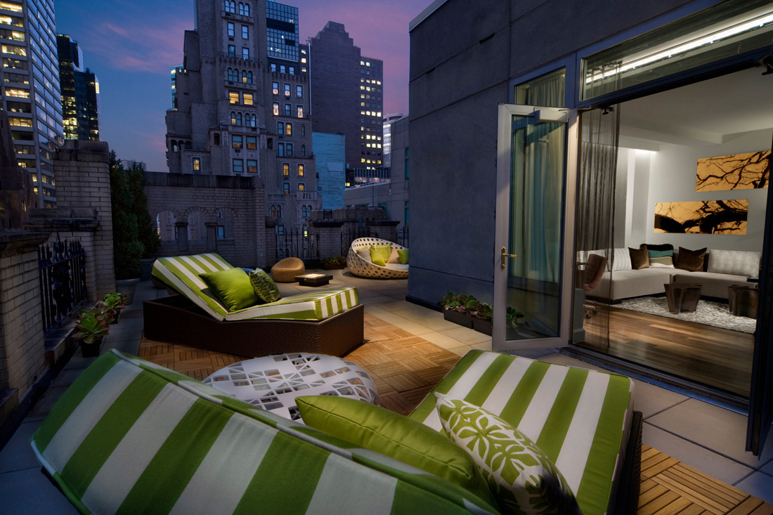 Rooms: Luxury Life Design: The Breathtaking Hotel Views