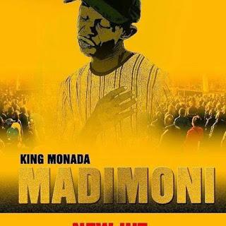 King Monada - Madimoni
