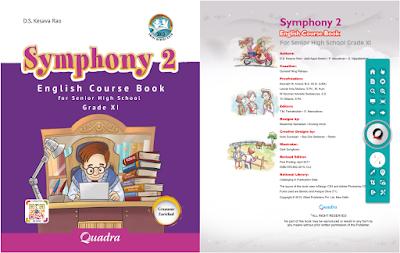 Buku Bahasa Inggris XI berbasis Digital Kurikulum Pendidikan Edisi Revisi