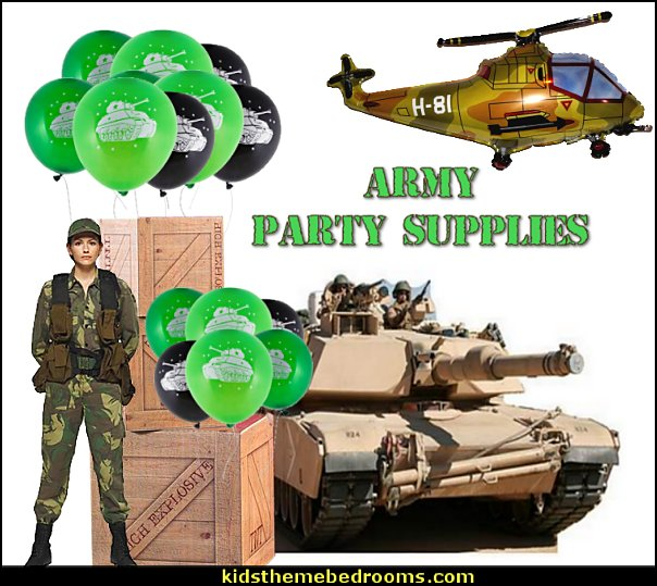 army party decoration army party supplies   army party decorations - Camouflage Party Supplies - army party ideas - Military party ideas for a boy birthday party - Army & Camouflage decorations - army party decoration ideas - army themed party - army costumes - Army Camo Party Supplies -