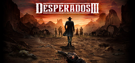 Tải game Desperados III